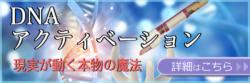 DNAアクティベーション 横浜綱島